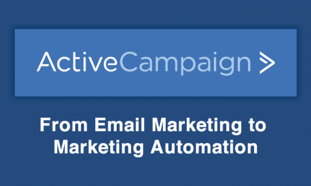ActiveCampaign: Top Features