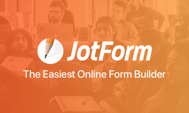 JotForm 4.0: Top Features and Their Uses