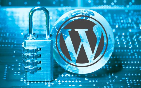 Top 5 security plugins for WordPress
